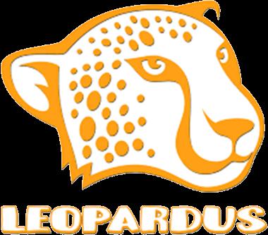 Logo marki Leopardus
