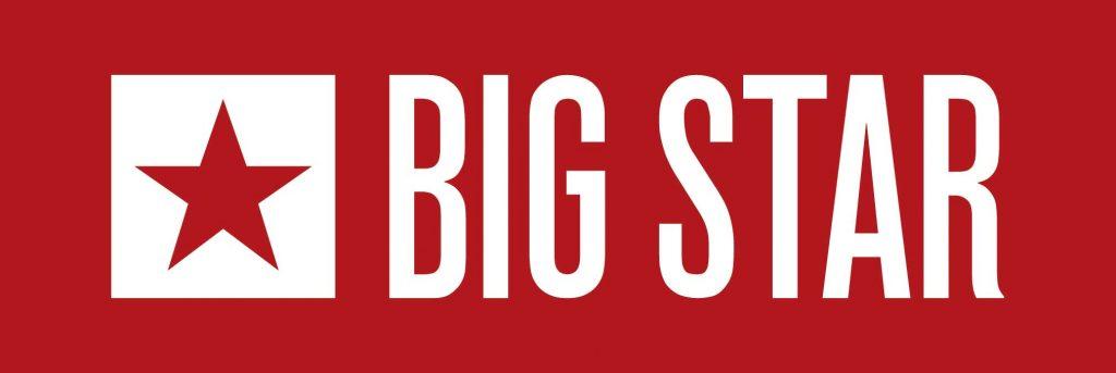 Sklep BIG STAR - Twoje zakupy w Tkalnia Pabianice