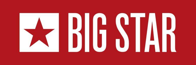 Pierwszy sklep Big Star w centrum handlowym Tkalnia w Pabianicach