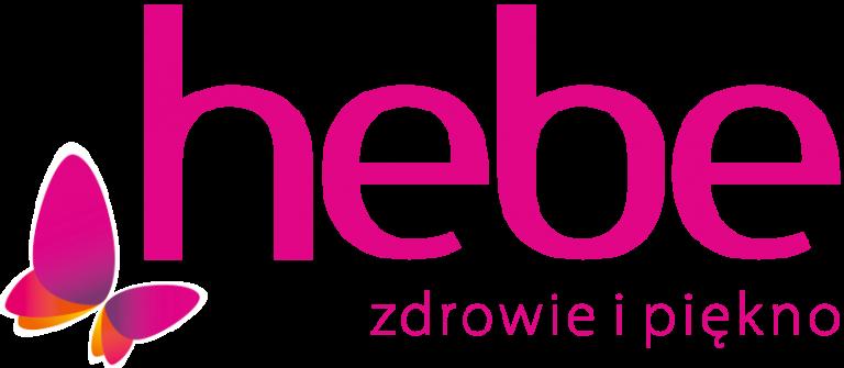 Logo marki Hebe