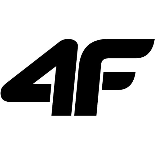 Logo marki sportowej 4F
