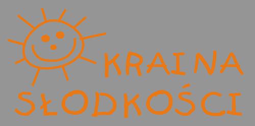 Logo marki Kraina Słodkości