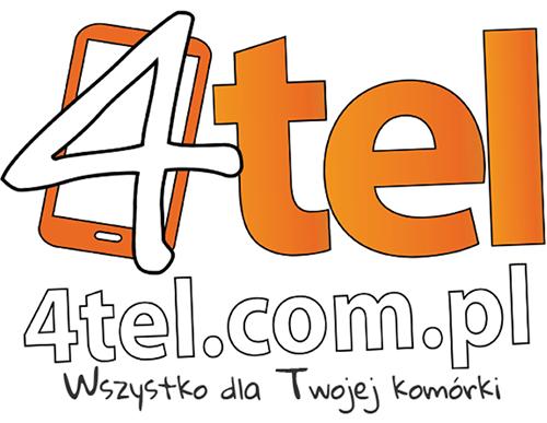 Logo marki 4TEL