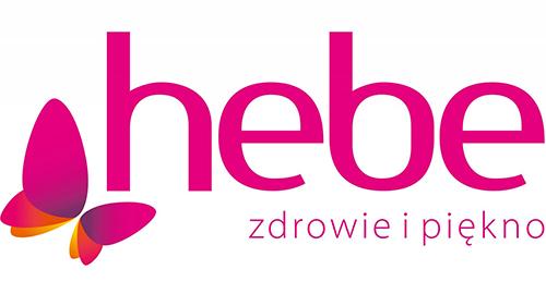 Hebe » Centrum Handlowe Tkalnia Pabianice