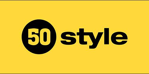 Logo marki 50 Style