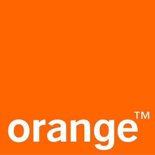 ORANGE - Tkalnia