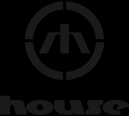 Logo marki House