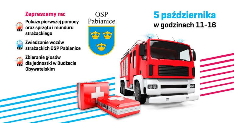 Strażaka inicjatywa w dn. 05.10.2019 r.
