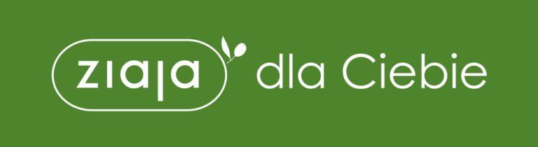 Logo marki Ziaja