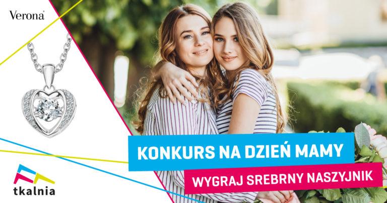 Konkurs na Dzień Matki w Tkalni