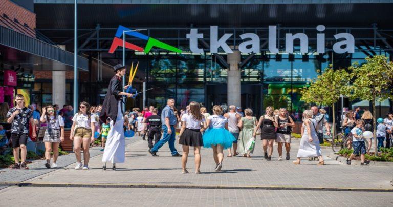 28 czerwca – niedziela handlowa w Tkalni