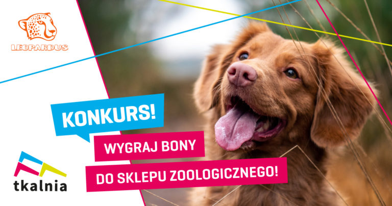 "Konkurs ""Bony dla pupila"""