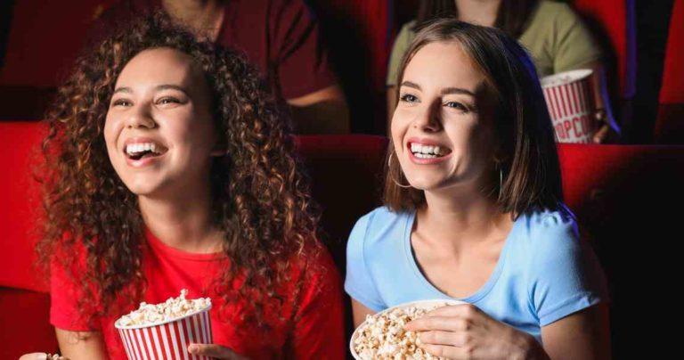 Kino Kobiet w Tkalni
