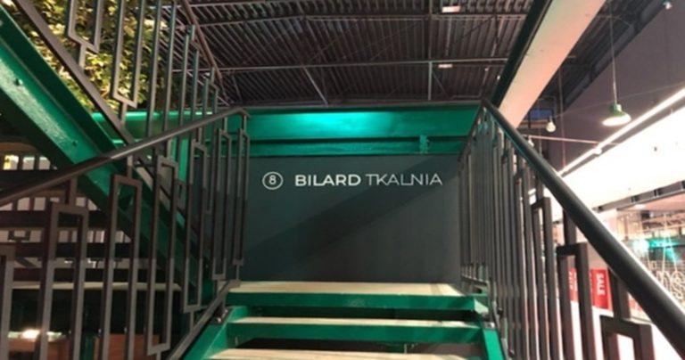 Do 28 maja trwają zapisy na zawody bilardowe w Tkalni!