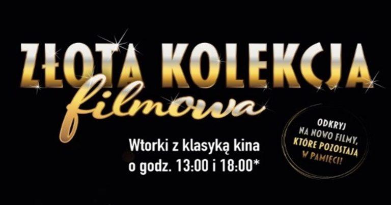 """Projekt specjalny: nowy cykl od Helios """"Złota Kolekcja Filmowa""""!"""