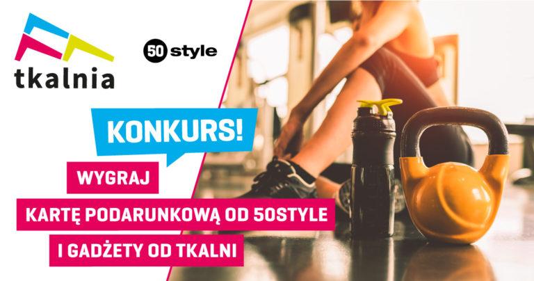 Wygraj bon do 50 Style