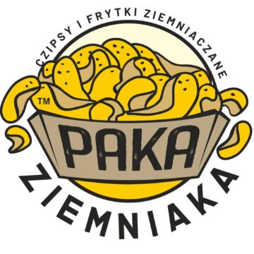 Food truck Paka Ziemniaka