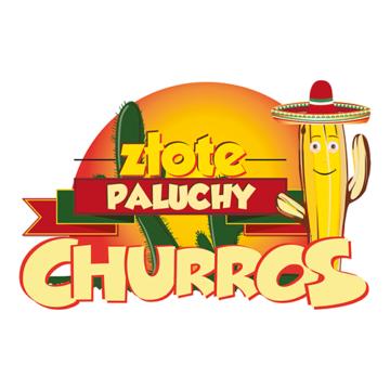 Food truck Złote Paluchy Churros