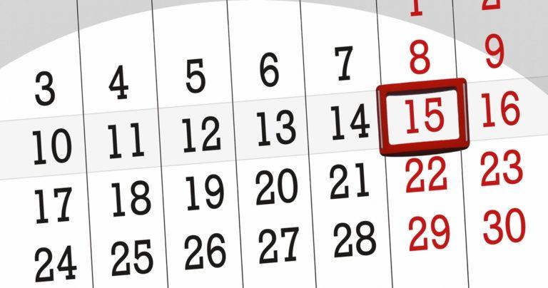 15 sierpnia Tkalnia będzie nieczynna