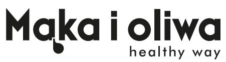 Mąka i Oliwa logo