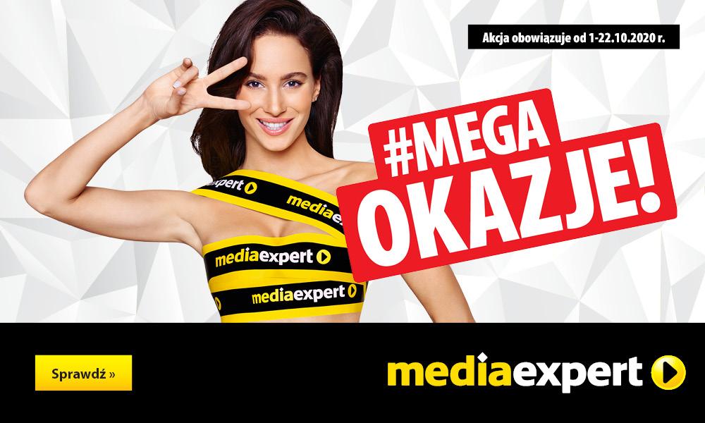 Media Expert w Tkalni Pabianice