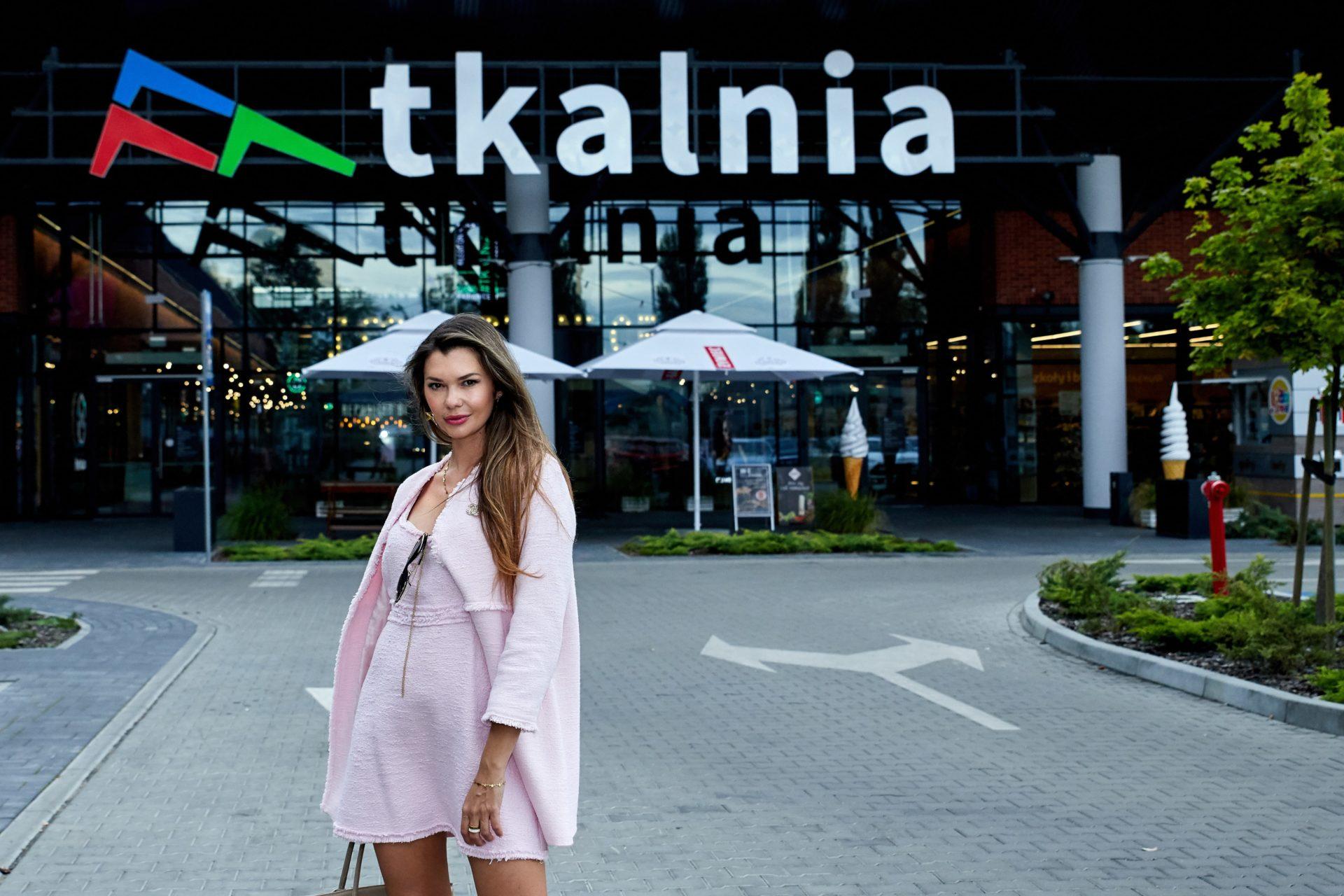 Barbara Tatara w Tkalni