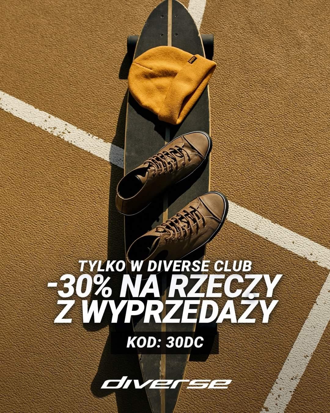 Diverse w Tkalni
