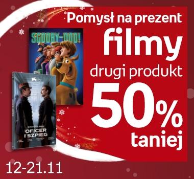 Promocje w empiku w Tkalni