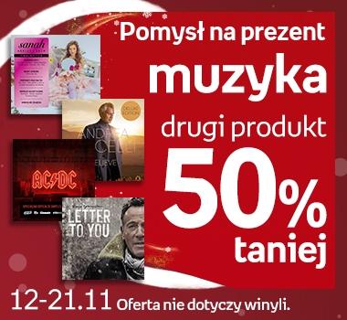 Promocja w empiku w Tkalni