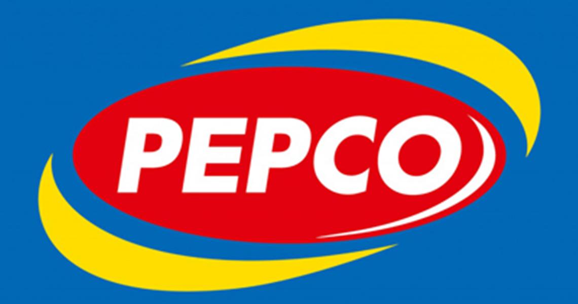 Sklep Pepco w Tkalni
