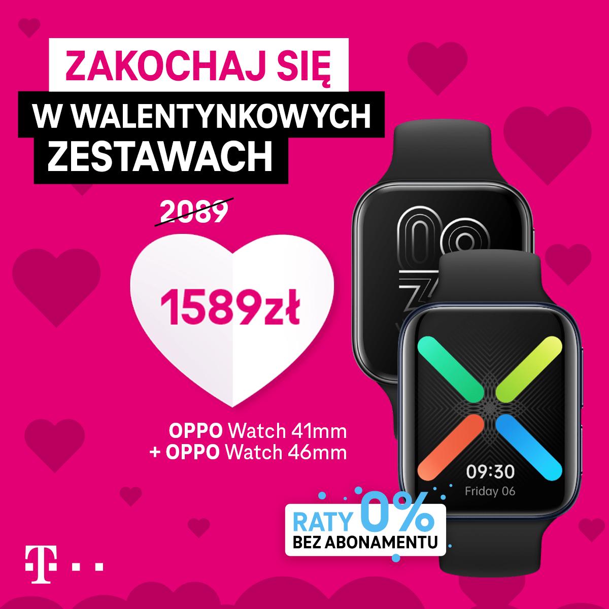 T-Mobile w Tkalni