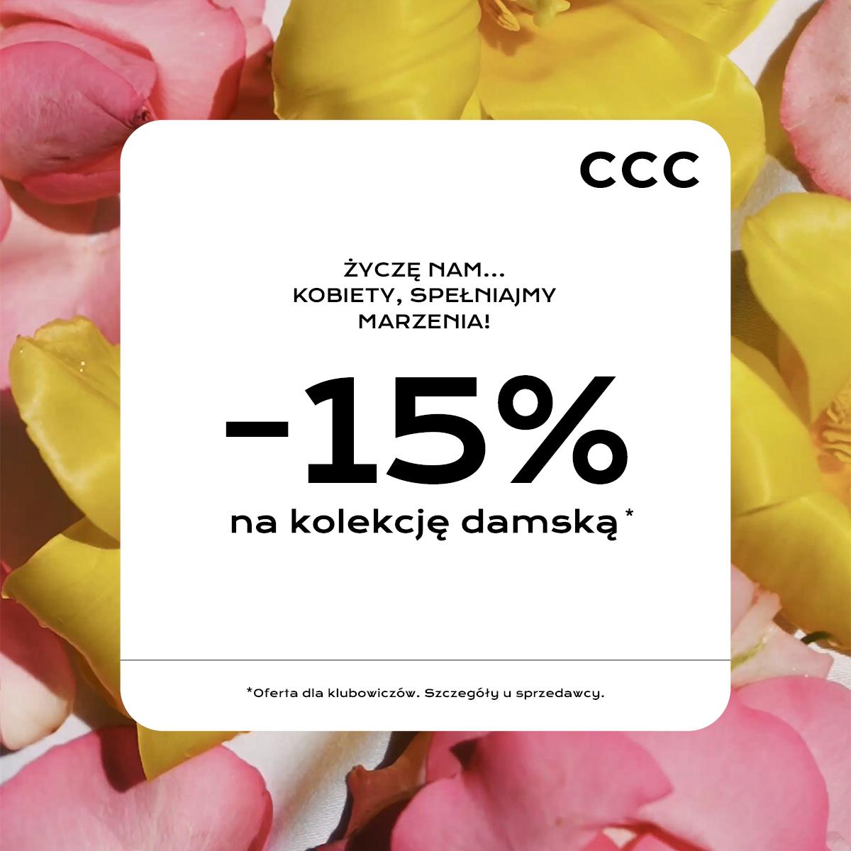CCC w Tkalni