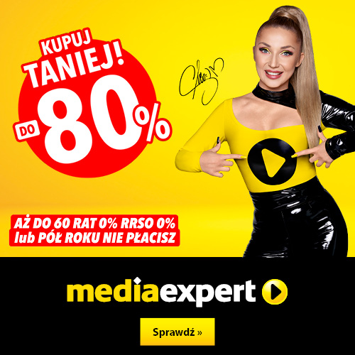 Media Expert w Tkalni