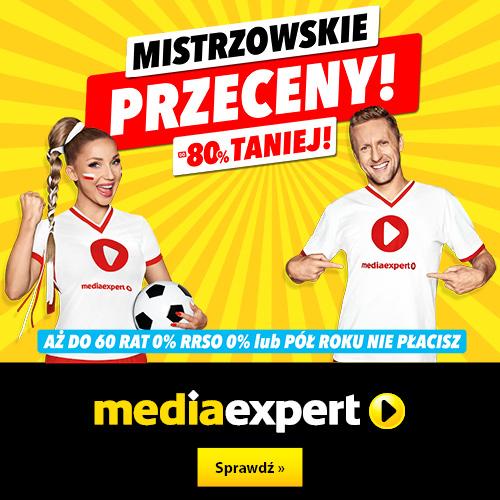 Promocja w Media Expert