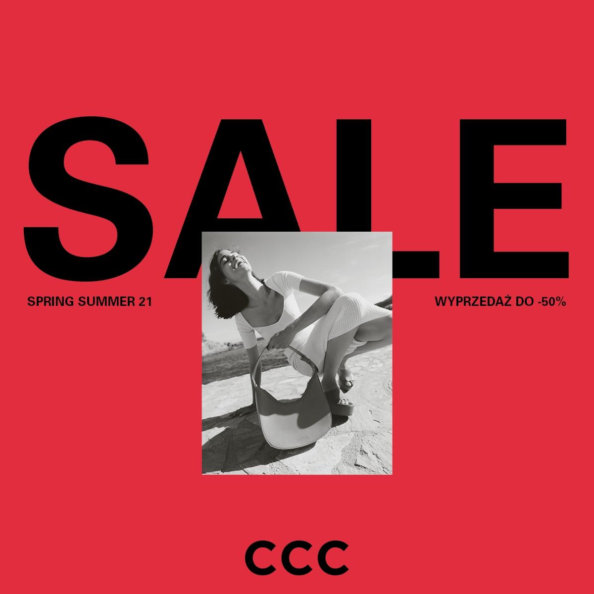 Promocje w CCC