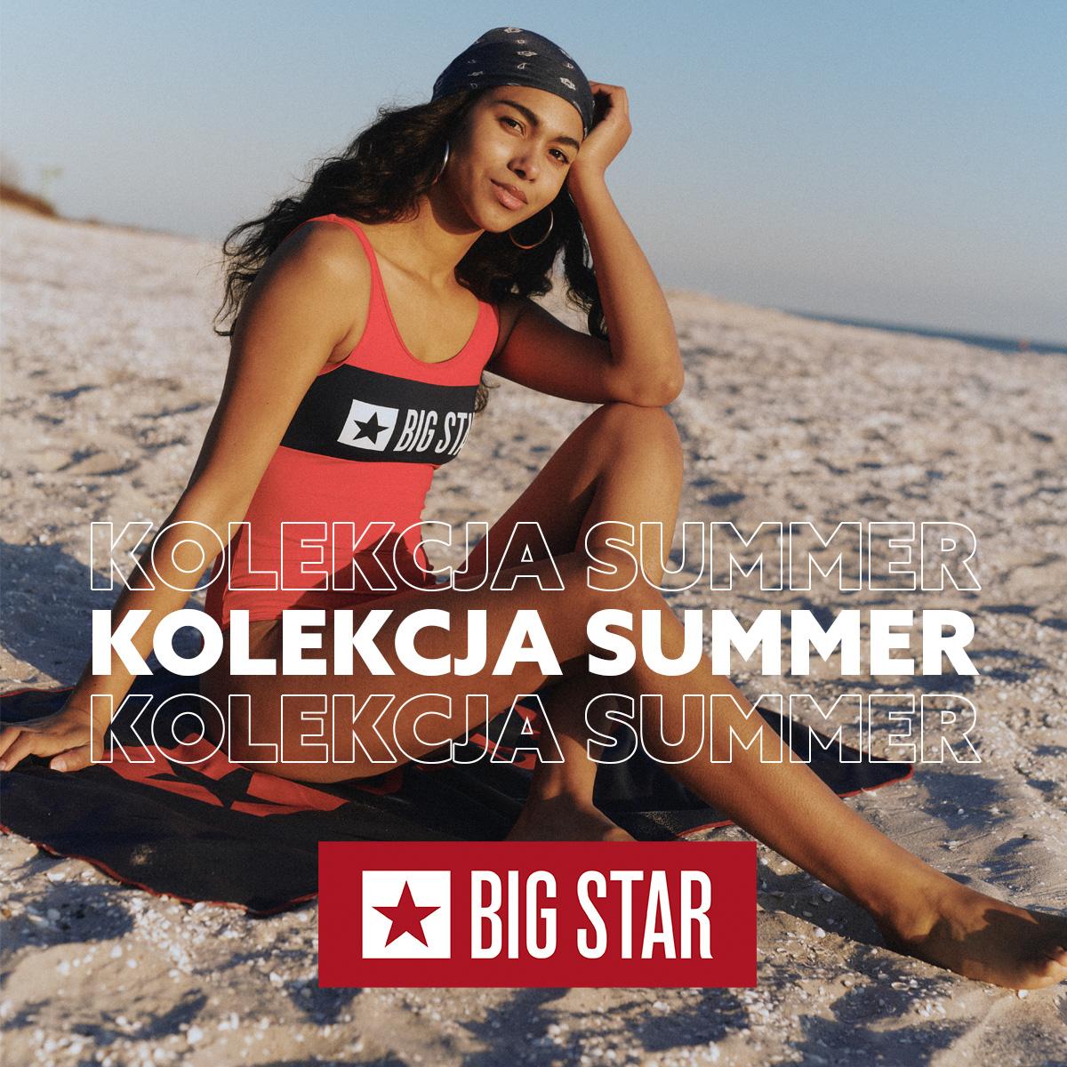 Big Star w Tkalni