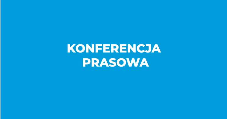 Dni Pabianic – konferencja prasowa