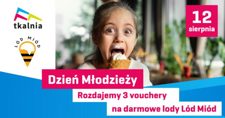 Dzień Młodzieży w Tkalni