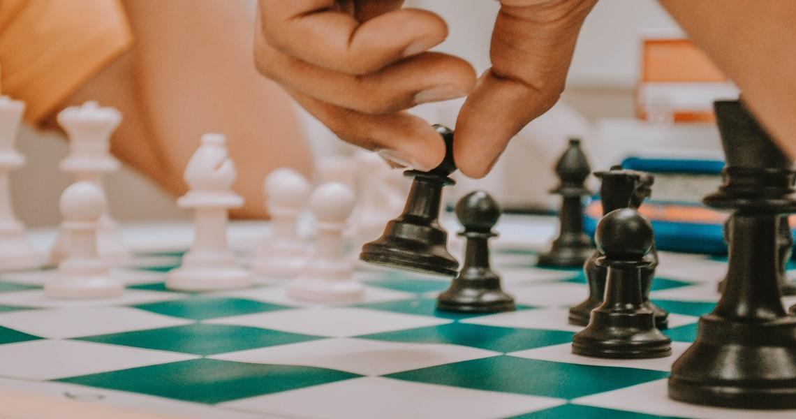 20 sierpnia odbędzie się turniej szachowy w Tkalni