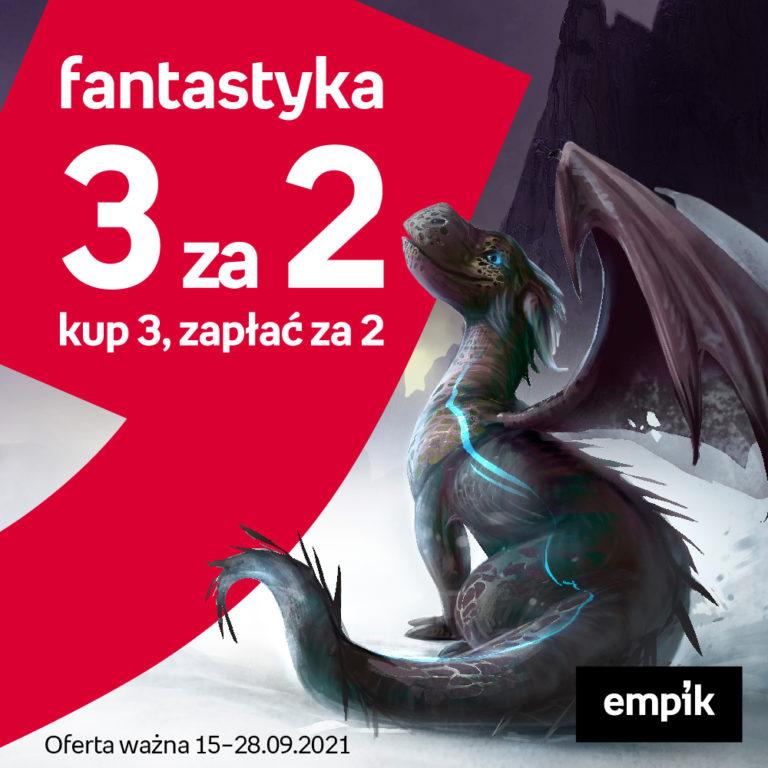 Wrześniowe promocje EMPIK!