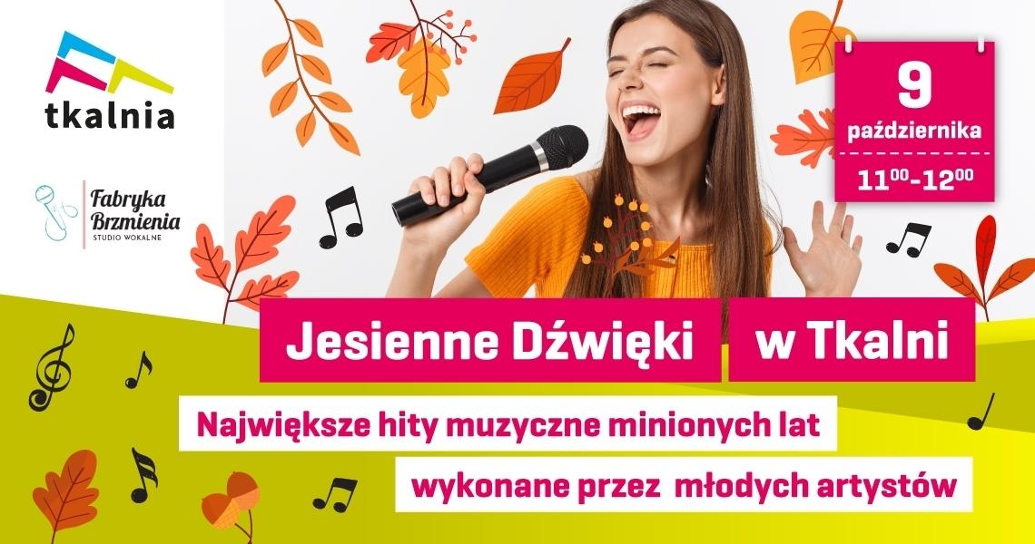 Koncert w Tkalni